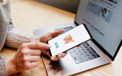¿Cuál es la diferencia entre e-commerce y e-business?