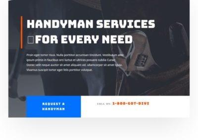 Pequeñas empresas de mantenimiento